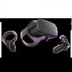 Visore Oculus Quest a noleggio