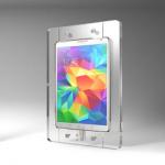 Noleggio Custodia per Samsung galaxy Tab A 10.1'' in plexiglass