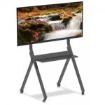 Noleggio Supporto TV da pavimento per TV & Monitor