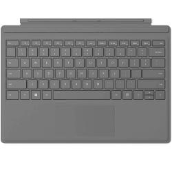 Noleggio Tastiera Microsoft per Surface Pro, Retroilluminazione a LED