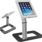 Sistema di sicurezza da tavolo per tablet 9.7''-10.1''